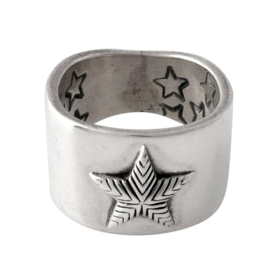 割引クーポン コディサンダーソン 0.5in 指輪 リング CODY SANDERSON プレーンスター star US9.5 SANDERSON (日本サイズ19号相当) Plain star ring 0.5in C2-01-011-9.5, 京の米職人:895687f5 --- airmodconsu.dominiotemporario.com