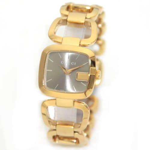 【メーカー包装済】 グッチ GUCCI 腕時計 レディース G-GUCCI コレクション YA125511, 池部楽器店 ロックハウス池袋 8e3f8e14