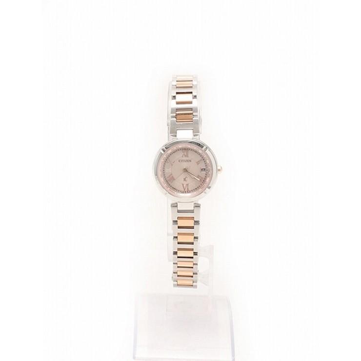 訳あり商品 CITIZEN シチズン レディース 腕時計 クロスシー レディースウォッチ SS ソーラークオーツ H240-T021662 【本物保証】, あいあいショップさくら bf5369e7