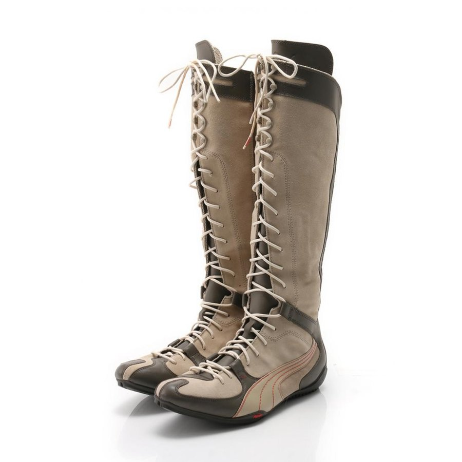 【予約】 【本物保証】 PUMA PUMA プーマ LONDON TRAIL BOOT ロンドントレイルブーツ【本物保証】 ロングブーツ BOOT スニーカーブーツ ウィメンズ 25cm, どんどん:bd91f658 --- fresh-beauty.com.au