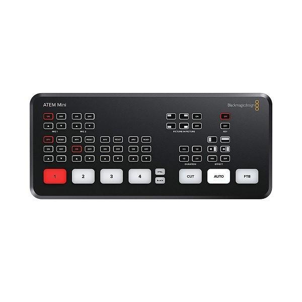 BlackmagicDesign SWATEMMINI ATEM Mini|3top
