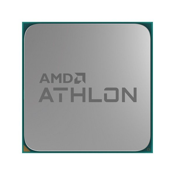 AMD YD200GC6FBBOX AMD Athlon 200GE|3top