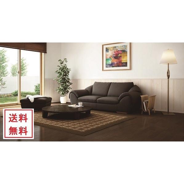 大建 ダイケン フローリング フォレスティア 床暖房タイプ 3PV 送料無料 戸建用 床材