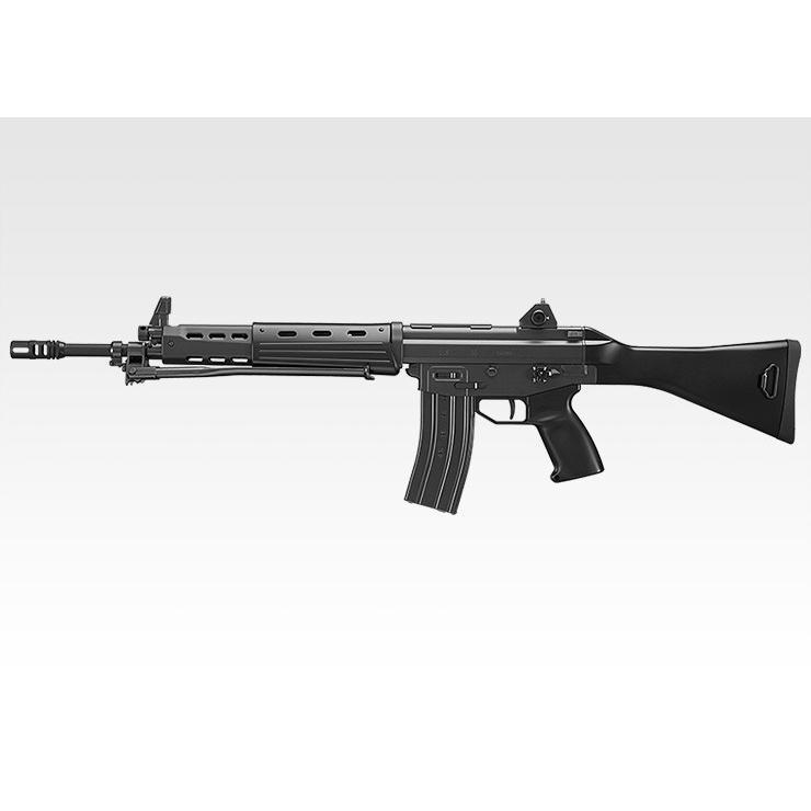89式5.56mm小銃〈固定銃床型〉【東京マルイガスブローバック マシンガン】