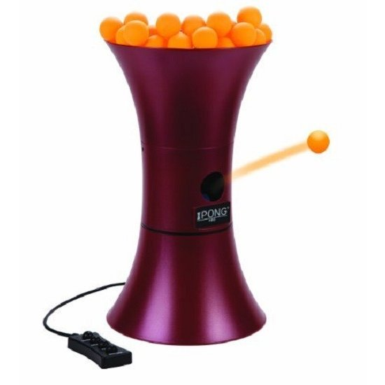iPong Pro Table Tennis Trainer Robot ロボット [並行輸入品]