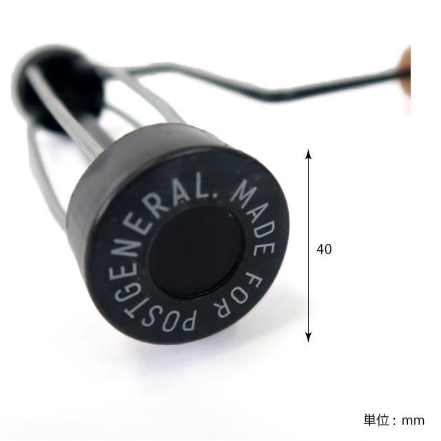ポストジェネラル ローラークリーナーホルダー(クリーナー) POSTGENERAL ROLLER CLEANER HOLDER 500WORKS.|500works|09