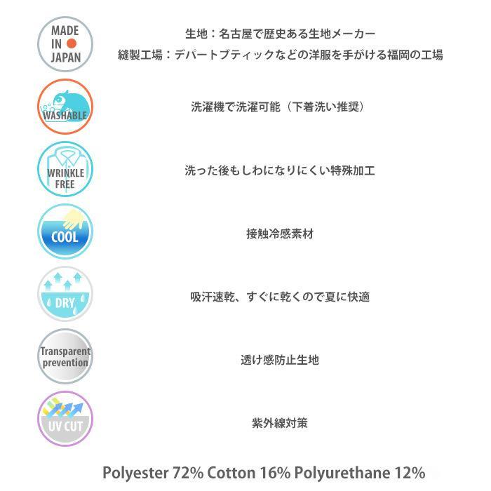 日本製 冷感 ひんやり マスク2枚セット ストレッチ UVカット  立体マスク 繰り返し使える ファッションマスク 布マスク 洗える レディース メンズ 5445 06