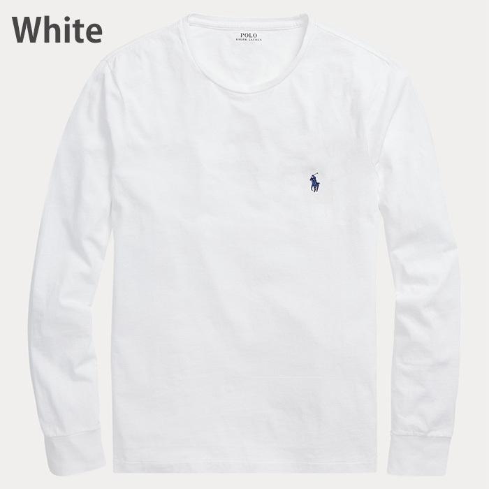 Polo Ralph Lauren ポロラルフローレン メンズ ロングTシャツ ロンT r499|5445|02