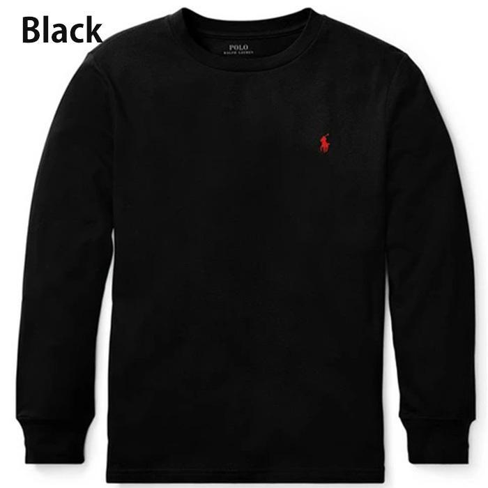 Polo Ralph Lauren ポロラルフローレン メンズ ロングTシャツ ロンT r499|5445|06