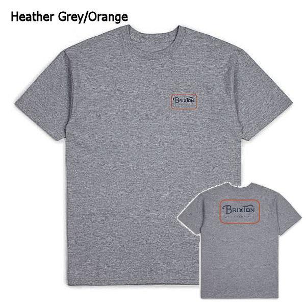 ブリクストン BRIXTON Grade S/S Standard Tee メンズ  半袖 Tシャツ シャツ スケボー 正規品|54tide|07