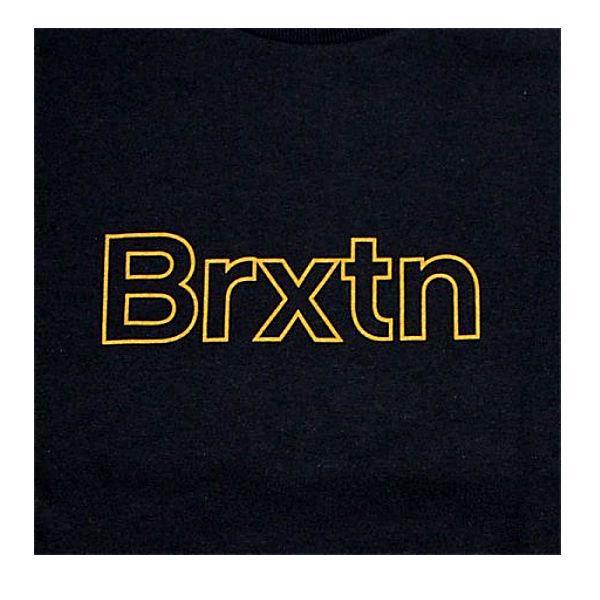 ブリクストン BRIXTON Gate S/S Standard Tee メンズ  半袖 Tシャツ シャツ  正規品|54tide|07
