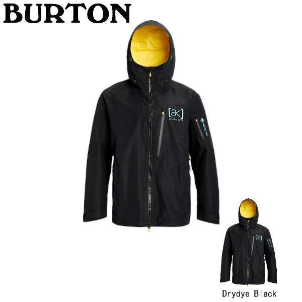 グランドセール バートン Mens Burton [ak] GORE-TEX Cyclic Jacket メンズ スノージャケット スノーウエア Drydye Black【BURTON JAPAN正規品】, モトヨシグン 7196c7dd