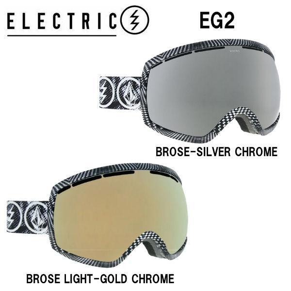 高価値 ELECTRIC エレクトリック X VOLCOM ELECTRIC ボルコム EG2 メンズ スノーゴーグル スノーボード ボルコム アジアンフィット EG2, ジュエル アイマス:1a069ef4 --- airmodconsu.dominiotemporario.com