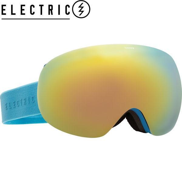 交換無料! エレクトリック ELECTRIC EG3 スノーゴーグル メンズ レディース スノーボード スキー 6EG3LB, モリオカシ 3da15122