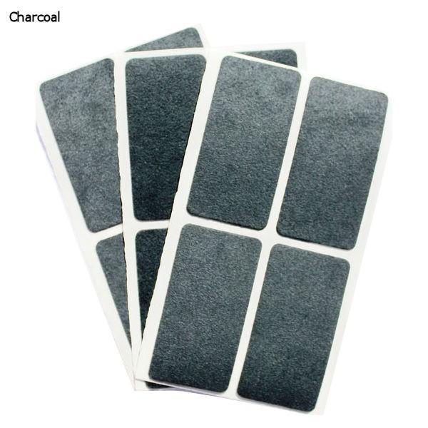 トリックテープ TrickTape 靴補修テープ スケートボード スケボー 6カラー 1枚 単品販売 Adhesive Shoe Patches|54tide|04