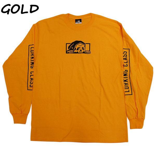 スケッチータンク SKETCHY TANK LURKING CLASS COPRO L/S TEE ラーキングクラス ロンT TEE メンズ 長袖Tシャツ ティーシャツ トップス 【正規品】|54tide|07
