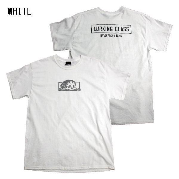 スケッチータンク SKETCHY TANK 2020春 LURKING CLASS COPRO TEE ST01 ラーキングクラス TEE メンズ 半袖Tシャツ ティーシャツ トップス M~XLサイズ 【正規品】|54tide|02