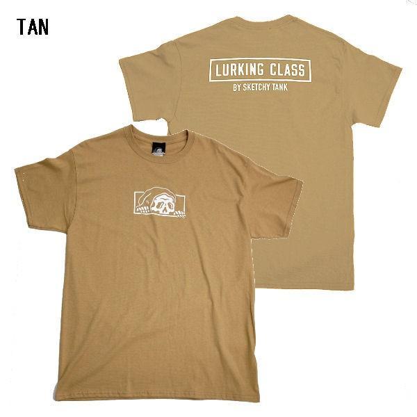 スケッチータンク SKETCHY TANK 2020春 LURKING CLASS COPRO TEE ST01 ラーキングクラス TEE メンズ 半袖Tシャツ ティーシャツ トップス M~XLサイズ 【正規品】|54tide|05