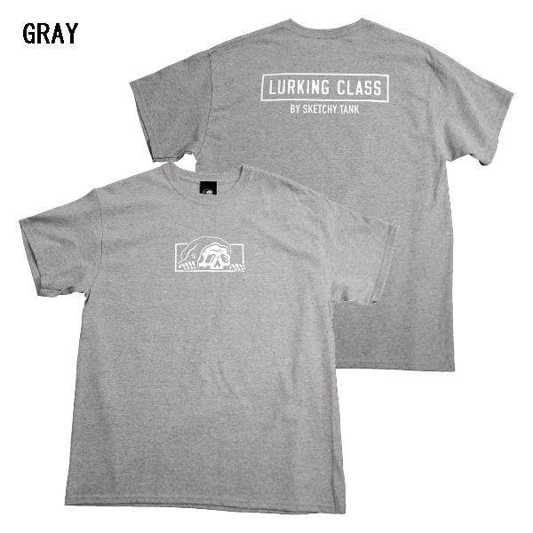 スケッチータンク SKETCHY TANK 2020春 LURKING CLASS COPRO TEE ST01 ラーキングクラス TEE メンズ 半袖Tシャツ ティーシャツ トップス M~XLサイズ 【正規品】|54tide|06