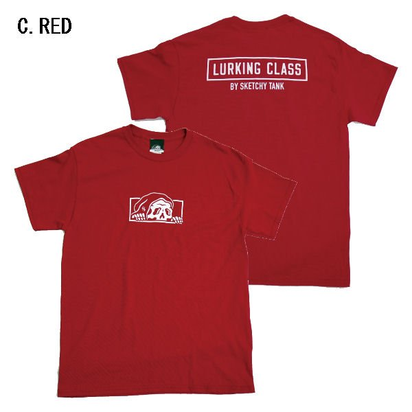 スケッチータンク SKETCHY TANK 2020春 LURKING CLASS COPRO TEE ST01 ラーキングクラス TEE メンズ 半袖Tシャツ ティーシャツ トップス M~XLサイズ 【正規品】|54tide|07