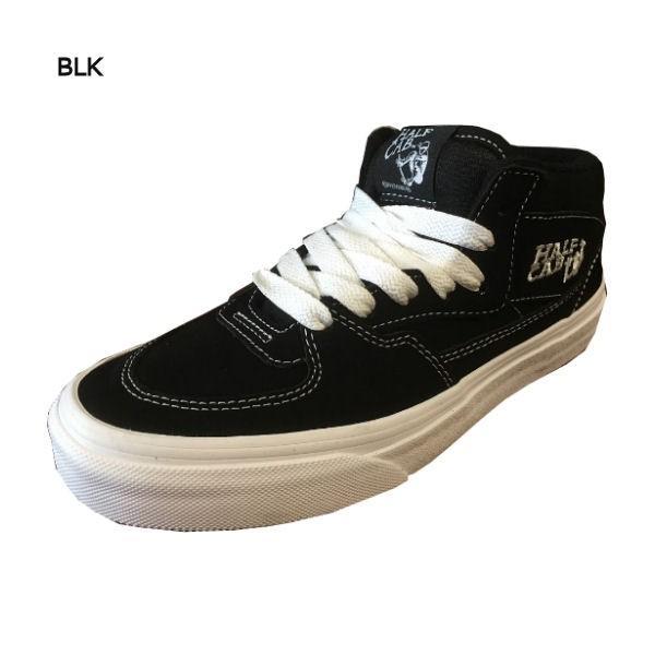 バンズ VANS ハーフキャブ メンズ レディース シューズ 靴 スニーカー 22.5cm-28.0cm HALF CAB【正規品】|54tide|02