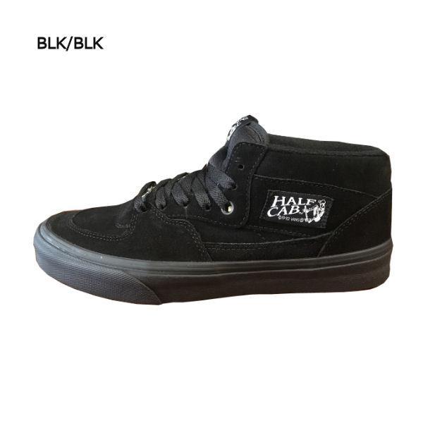 バンズ VANS ハーフキャブ メンズ レディース シューズ 靴 スニーカー 22.5cm-28.0cm HALF CAB【正規品】|54tide|07