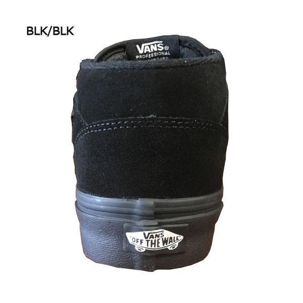 バンズ VANS ハーフキャブ メンズ レディース シューズ 靴 スニーカー 22.5cm-28.0cm HALF CAB【正規品】|54tide|08