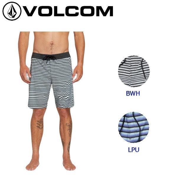 ボルコム VOLCOM メンズ サーフパンツ ボードショーツ 海水パンツ 水着 28-34 3カラー 正規品 AURA STONEY 19