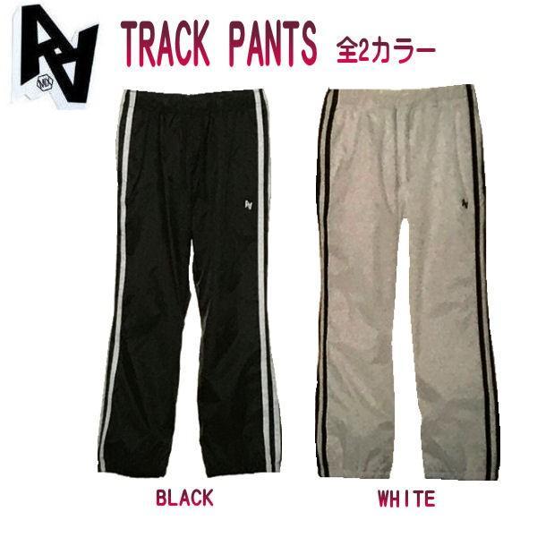 ダブルエーハードウェア AA HARD WEAR メンズ ロングパンツ ジャージー ズボン TRACK PANTS