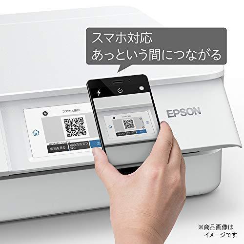 エプソン プリンター インクジェット複合機 カラリオ EP-712A 2019年新モデル|58company|03