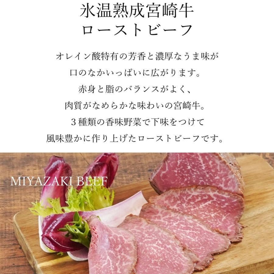 宮崎牛モモローストビーフ 5mm 02