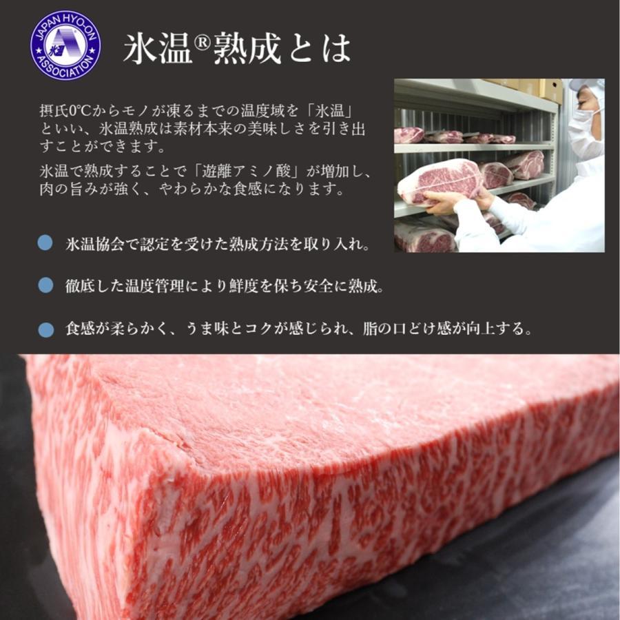 宮崎牛モモローストビーフ 5mm 07