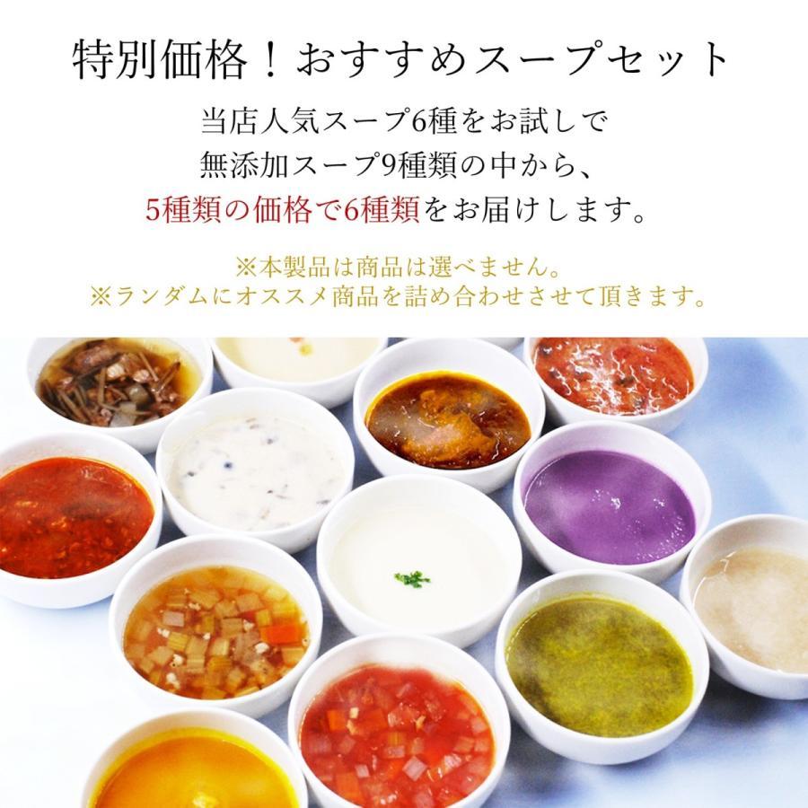 5mmおすすめスープ6種セット 5mm 02