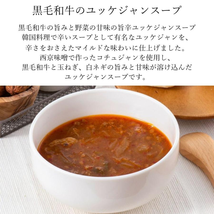 5mmおすすめスープ6種セット 5mm 12