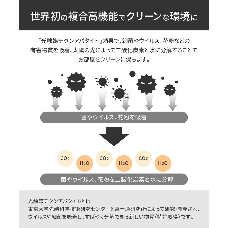 ラグ 130×190cm 抗菌防臭・防ダニ・防音 ボリューム4層構造のラグマット|5stella|03