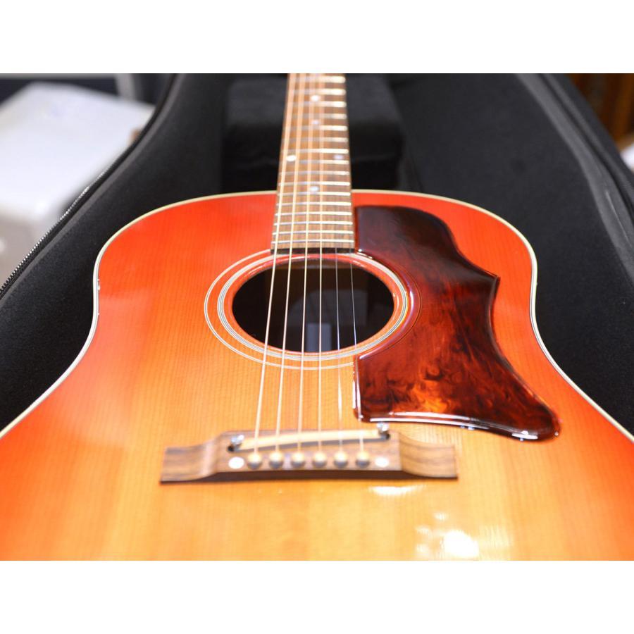 【オーロラ】DIY用 Gibson J-45 Vintage 1960年代 ギブソン ヴィンテージ 純正品を極限まで復元した ラージ ピックガード 粘着剤無し|5th|02