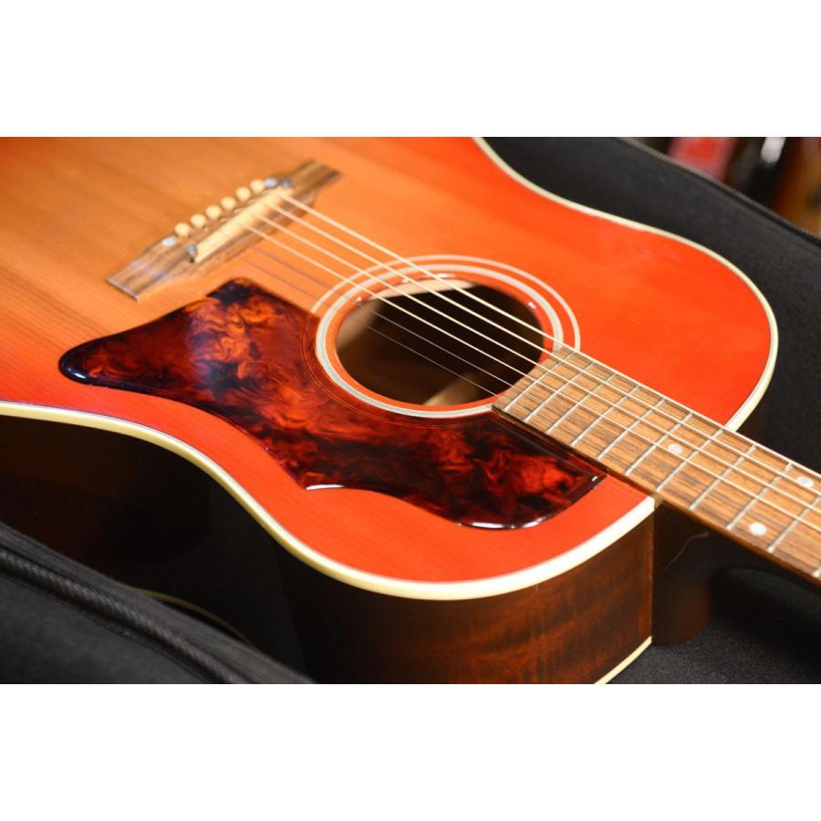 【アルティマ】Gibson J-45 Vintage 1960年代 ギブソン ヴィンテージ 純正品を極限まで復元した ラージ ピックガード 透過性 粘着剤付属 5th