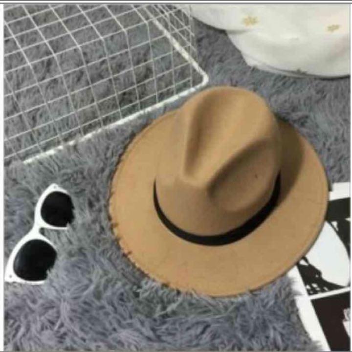 つば広 ハット 帽子 服飾雑貨|69rock