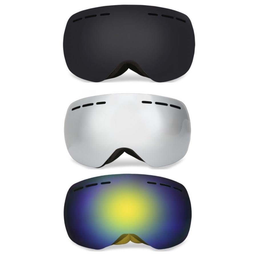 スノボ スキー ケース付き ゴーグル ウィンタースポーツ 冬 シーズン メガネ サングラス スノーボード スノボー 69rock 04