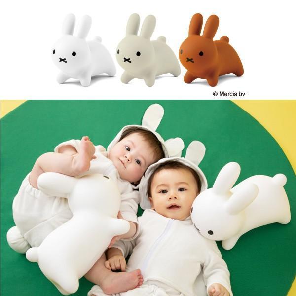 おもちゃ ぬいぐるみ ブルーナボンボンミニ ミッフィー アイデス グレー ホワイト 6ヶ月 赤ちゃん 女の子 1歳 子供 ベビー キッズ 誕生日 プレゼント|716baby|10