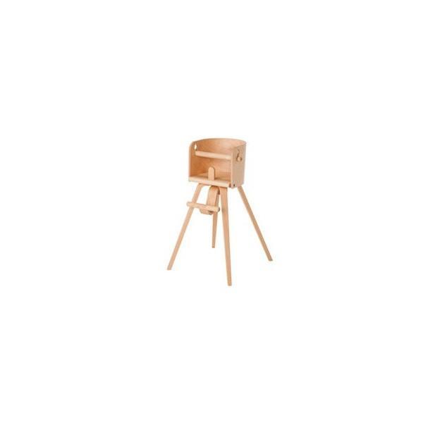 SDI Fantasia new カロタチェア CAROTA chair ナチュラル CRT-01H カロタ チェア 木製 モダン 椅子 イス 佐々木デザイン 一部地域 送料無料