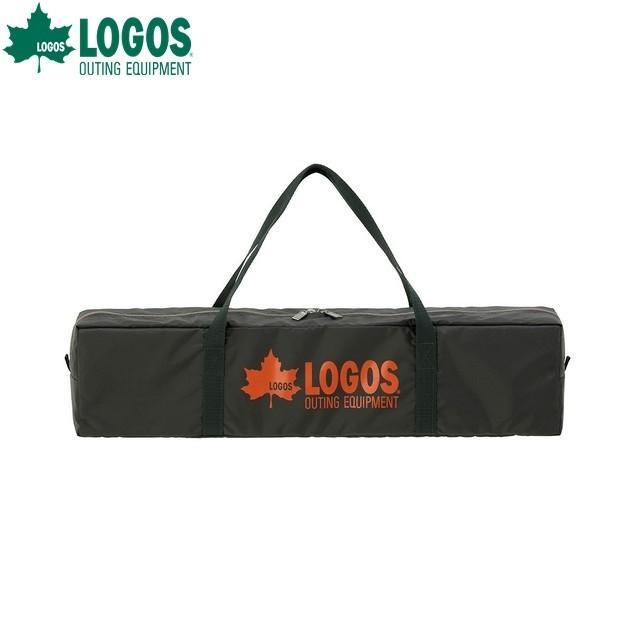 ロゴス/LOGOS 2ドアルームテント DUO-BJ 隣り合わせにドアを配置 仲間同士、向かい合わせや並べて設営しレイアウト自在 1人でも組立て簡単なEZスリーブ構造|7dials|10