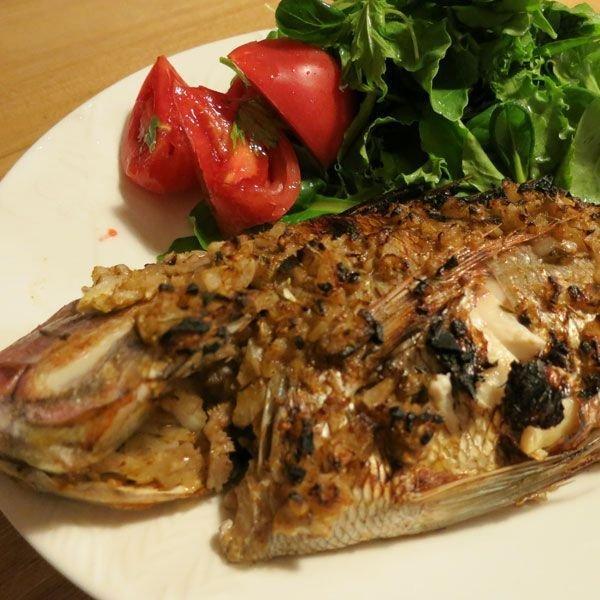 ドライ ジャークスパイス シーフード用 Pimenta(ピメンタ) -Dry Jerkseasoning for Seafood|7inchism-gourmet|04