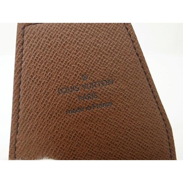 ルイヴィトン シガレットケース モノグラム M63024 質屋出品|7saito|05