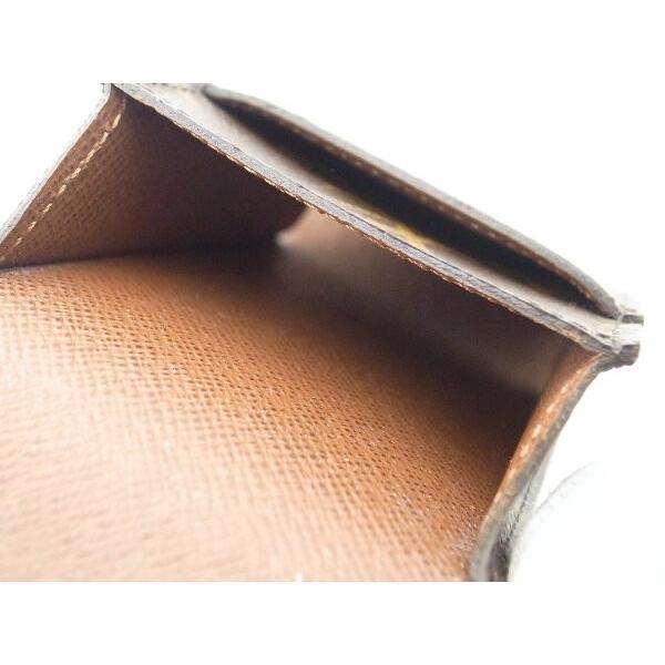 ルイヴィトン シガレットケース モノグラム M63024 質屋出品|7saito|06
