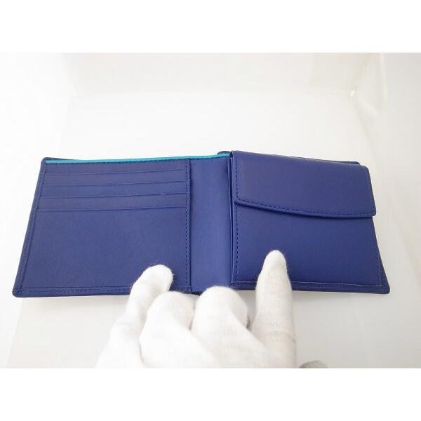 ポールスミス 二つ折り財布 PSC104 質屋出品|7saito|04