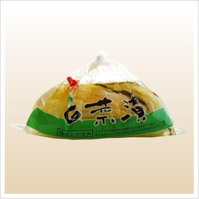 [白菜の浅漬け:格安!シンプルな味付け]白菜漬け(袋) 300g 812hosoduke 02