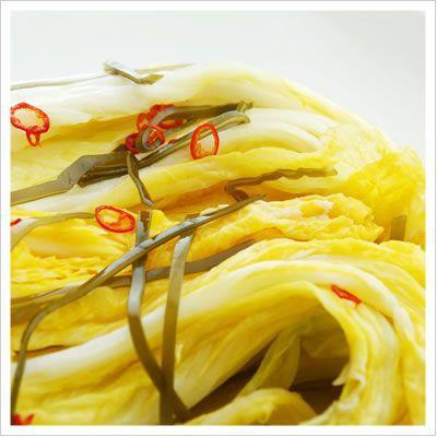 [白菜の浅漬け:格安!シンプルな味付け]白菜漬け(袋) 300g 812hosoduke 05