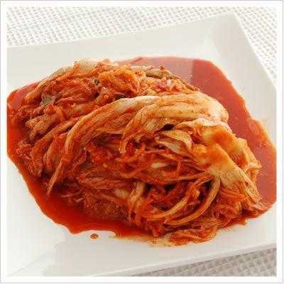 [白菜のキムチ:たっぷり大袋入り]上ソウル(袋) 1kg|812hosoduke|04