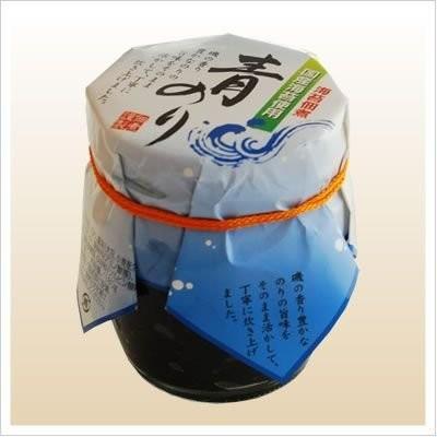 [海苔の佃煮]青のり 1瓶160g|812hosoduke|02
